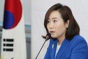 한국당, 현역 21명 인적쇄신 단행…김무성·최경환 포함