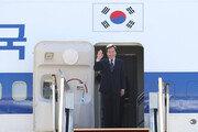이낙연 총리, 알제리로 출국…마그레브 3개국 공식방문