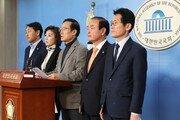 여야 '선거제 개혁' 합의에 독점 구조 호남 정치지형 요동칠 듯