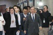 한국당 인적쇄신…부산지역 인사 엇갈린 운명