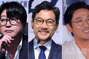 '다작'으론 2% 부족…'메가폰' 잡고 레디 고!