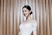 '美결혼' 클라라, 11일 남편과 입국…한국서 신혼생활 시작