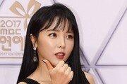 홍진영, 발라드도 화장품도 가족도 띄운 '황금 손'