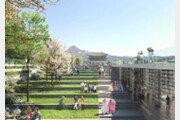 이순신·세종대왕·이순신 장군상 옮기고…광화문 광장 밑엔 4km 지하도시