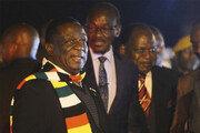 기름값이 불지른 짐바브웨 시위… 실탄 진압에 유혈사태 확산