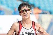 """2000m 고지대서 스피드 담금질… 동아마라톤 3번째 우승 느낌 팍"""