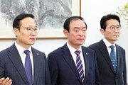 文대통령, 한국당 추천 '5·18조사위원' 3명중 2명 임명거부