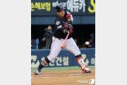 '25억' 이대호, 3년 연속 최고 연봉…KBO리그 평균은 1억5천