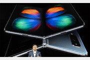 삼성 '갤럭시 10년' 승부수 애플의 안방서 펼치다
