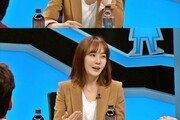 """김이나 """"남편과 14년째 연애 중…'저 남자랑 사귈 거야' 소문내고 다녀"""""""