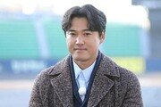 """홍성흔, 불우했던 가정사 공개…""""용기 준 이해창 스승 찾고파"""""""