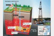 지열발전소 만들면서… '지진위험 단층' 있는지 조사도 안해