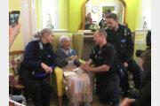 """英 104세 할머니 경찰에 체포…""""죽기 전 버킷리스트"""""""