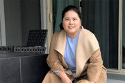 """""""반려견은 나의 힘""""… 박성현 """"슬럼프 때 많은 위안"""""""