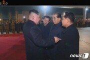 김정은, 러시아로 떠나며 최룡해·박봉주에 '신신당부'