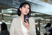 """윤지오, 캐나다 도착 해 """"사실 엄마 한국에 있었다"""" 거짓말 고백"""