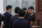 보이콧·사보임·줄사퇴·불신임…바른미래 지도부 '패닉'