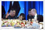 푸틴, '6자회담 재개' 강조…한반도 다자 안보체제 본격화?