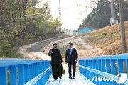 """탁현민 """"4·27 1주년 남북 공동 공연 구상했었다""""…아쉬움 토로"""