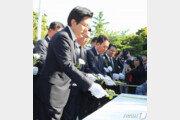 """황교안 """"진짜 독재자는 김정은…文대통령, 말 못하니 대변인짓"""""""