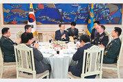 """에이브럼스 """"김치 없이 밥먹는 날은 햇볕 없는 날과 똑같아"""""""