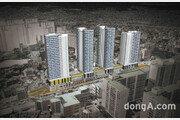 호반건설, '불광역 역세권 청년주택' 오는 12월 착공…사업협약서 체결