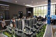 GS건설, '과천자이' 특공 경쟁률 역대 최고…107가구 모집에 585건 접수
