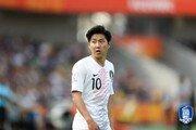 'U-20 월드컵' 이강인에게 많이 기대면, 상대는 편하다