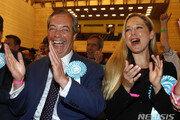 英, 유럽의회 선거서  '노딜 브렉시트' 선택