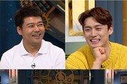 """예비아빠 오상진 """"아내 김소영, 임신 태몽은 방탄소년단 정국"""""""