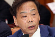 '불법 정치자금' 한국당 이완영, 징역형 확정…의원직 박탈