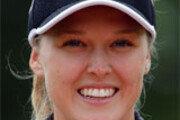헨더슨, 마이어클래식 우승… LPGA 9승째