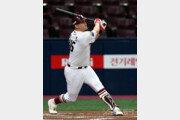 [SD 고척 브리핑] '13홈런' 키움 샌즈, KBO리그 개인 한 시즌 최다 홈런
