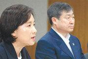 """사학 감사에 시민감사관 투입… 대학들 """"역량 의문-정치편향 우려"""""""