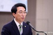 박수현 국회의장 비서실장 25일 퇴직…내년 총선 충남 공주·부여 출마