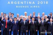 文대통령, 27~28일 일본 방문…G20 정상회의 참석