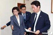 '한국당 추인 거부'로 원점 회귀한 국회 정상화 협상…합의문 효력은?