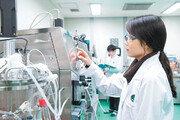 폐암치료제 신약 후보 '레이저티닙' 글로벌 임상 속도