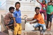 2018년 세계기아인구 8억2000만명 돌파…유엔보고서