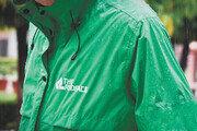 판초우의-레인커버… 비 와도 야외활동 문제없어∼
