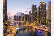 요술램프 속 지니 만나러 금빛 도시 두바이로 가자