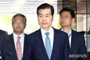 '분식회계 혐의' 김태한 삼성바이오 대표 구속영장 또 기각