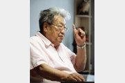 """""""한국이 잘 돼야 일본도 안전하다""""…원로 한일관계 연구가의 조언"""