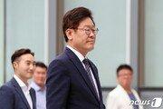 [속보] 검찰, 항소심서 이재명에 징역 1년6월·벌금 600만원 구형