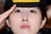 해군장교 출신 최태원 차녀 민정씨 SK하이닉스 입사