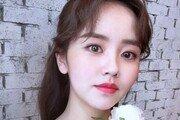 김소현, 현충일 이어 광복절도 기념…태극기 게재