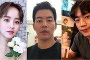 """""""기억하고 감사할 것"""" 김소현→이상윤까지…광복절 기념한 스타들"""