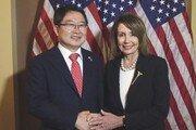 '트럼프에 유감' 트윗 날린 백승주 자유한국당 의원