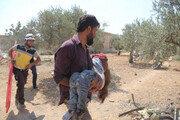 """시리아 정부군-반군 교전...""""60명 이상 사망"""""""