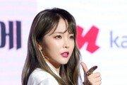 """홍진영 소속사 """"일방적 주장 안타까워…이면 계약 등 사실 아냐"""""""